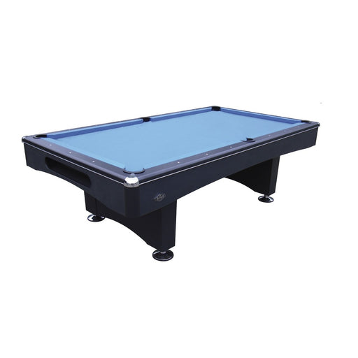 Buffalo Eliminator II American Pool Table - 8ft Black