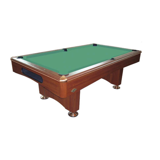 Buffalo Eliminator II American Pool Table - 8ft Brown