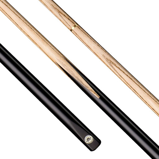 Peradon Edwardian 2 Piece Snooker Cue