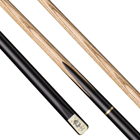 Peradon Royal 2 Piece Snooker Cue - Billiards Boutique - 1