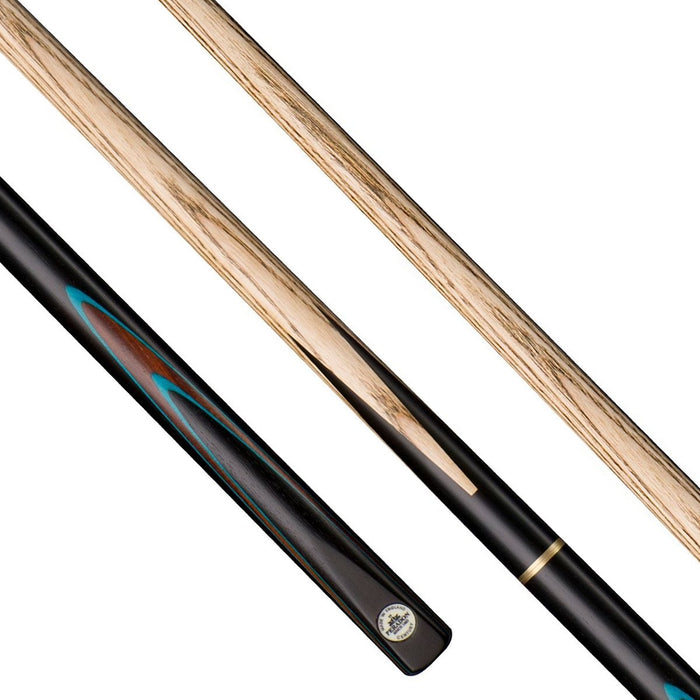 Peradon Century - 3/4 Jointed Snooker Cue