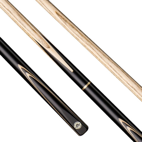 Peradon Stafford - 3/4 Jointed Snooker Cue - Billiards Boutique - 1
