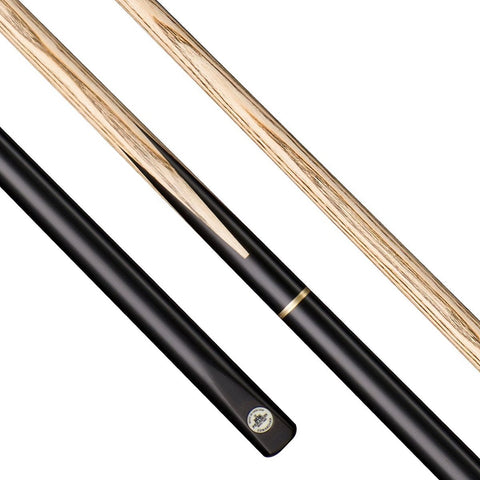 Peradon Edwardian - 3/4 Jointed Snooker Cue - Billiards Boutique - 1