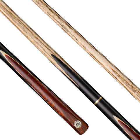 Peradon Salisbury - 3/4 Jointed Snooker Cue - Billiards Boutique - 1