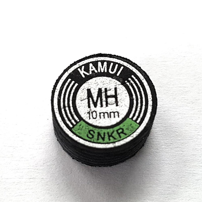 Kamui Black Snooker Cue Tip