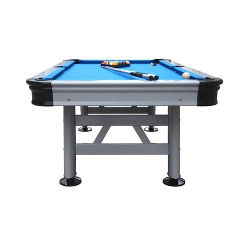 Astral 7ft Outdoor American Pool Table - Billiards Boutique - 2