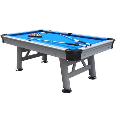 Astral 7ft Outdoor American Pool Table - Billiards Boutique - 3