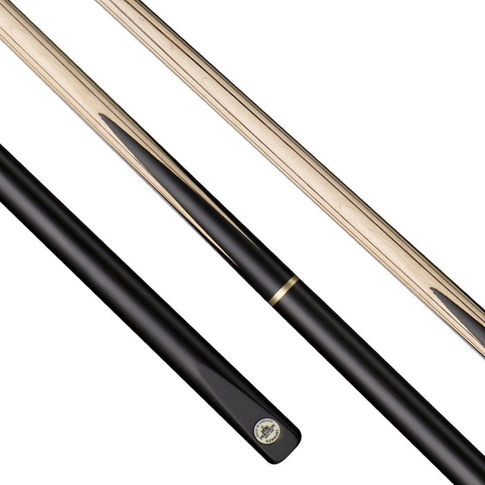 Peradon Newbury - 3/4 Jointed Snooker Cue