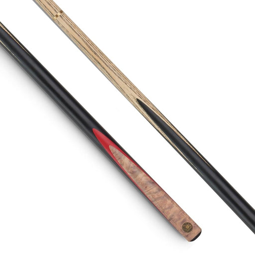 Cannon Energy 2 Piece Snooker Cue