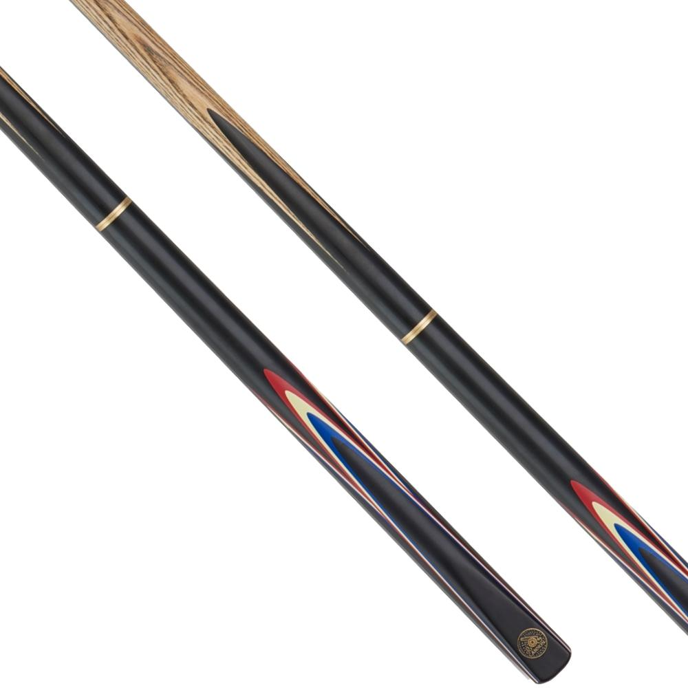 Cannon Sabre 3/4 Jointed Snooker Cue with Free Extension