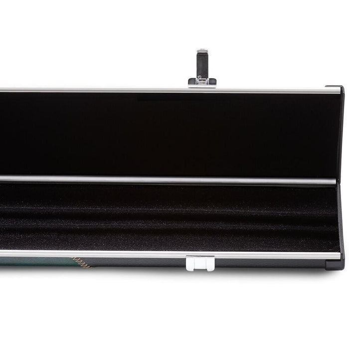 Peradon Halo Plus 1 Piece Case - Black and Green Stripe