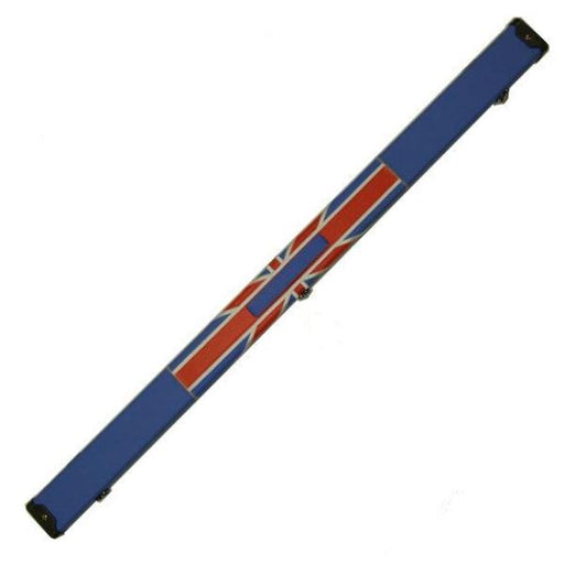 Britannia Three Quarter Leatherette Cue Case – Union Jack Design