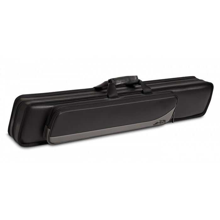 Predator Roadline Soft Case 4B/8S - Black