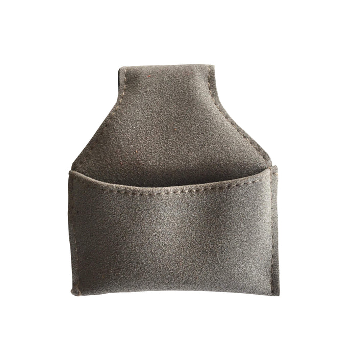 Faux Leather Chalk Pouch - 3 Colours
