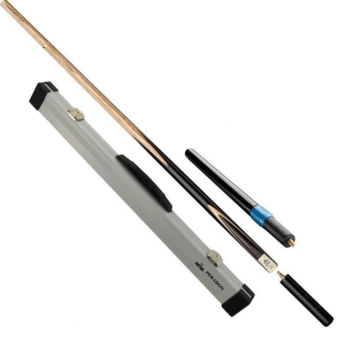 Peradon Joe Davis 2 Piece Snooker Cue