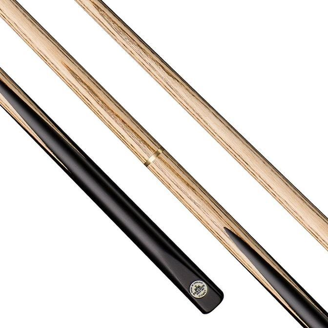 Peradon Comet 8-Ball Pool Cue with Free Mini Butt Extension