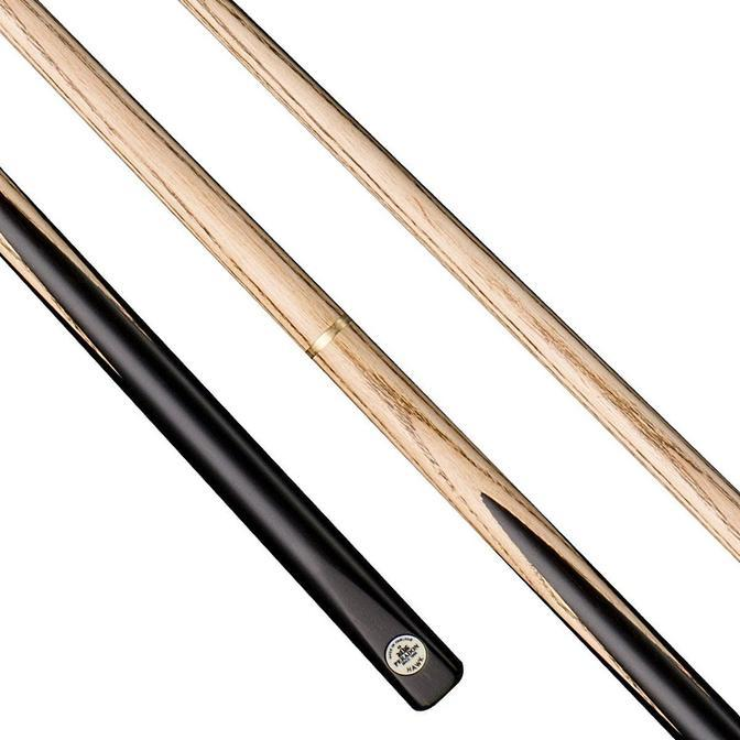 "Peradon Hawk 55"" 8-Ball Pool Cue with Free Mini Butt Extension"