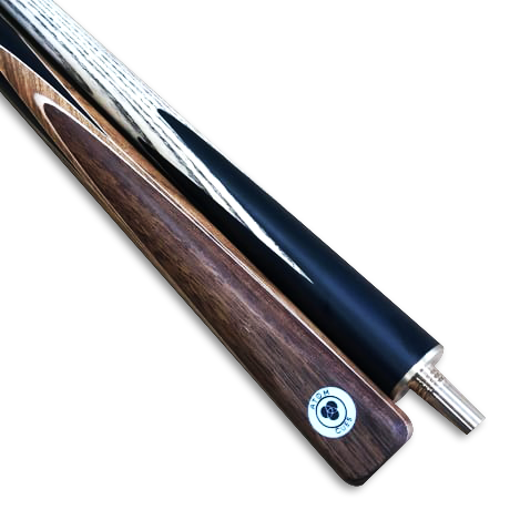 Atom Cues Neutron 3/4 Jointed Snooker Cue