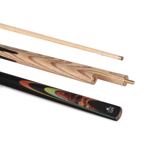 Powerglide Eclipse Classic 50/50 Split Snooker Cue