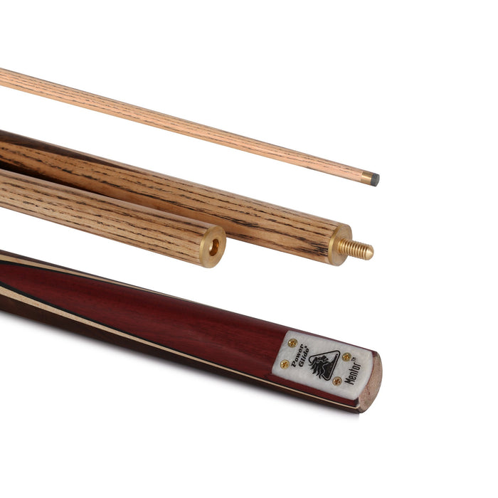 Powerglide Mentor 3 Section English Pool Cue