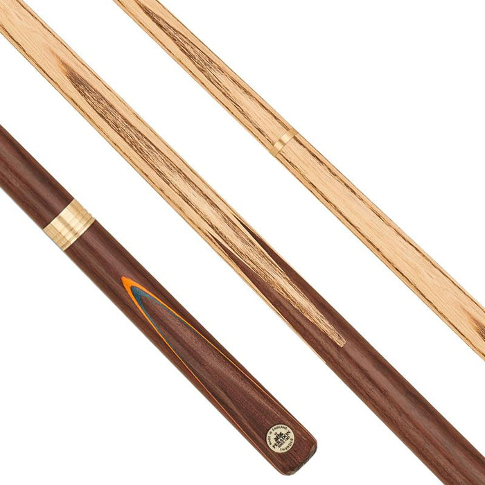 "Peradon Thunder 55"" 3 Section English Pool Cue"
