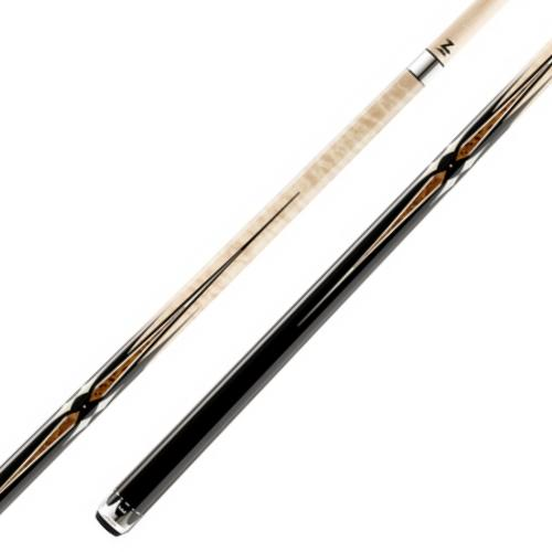 Predator Throne 2-2 American Pool Cue