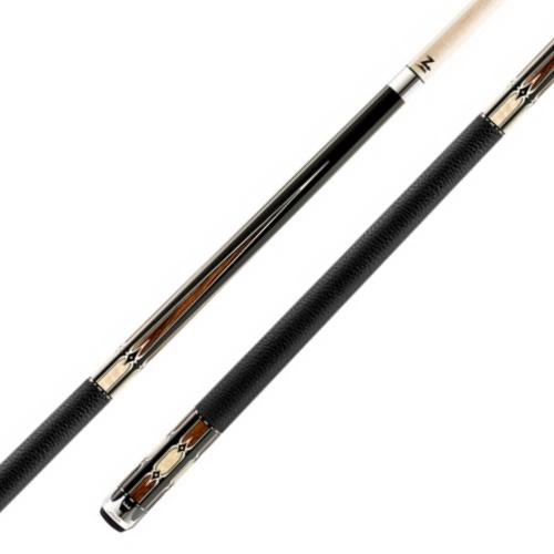 Predator Throne 2-4 American Pool Cue
