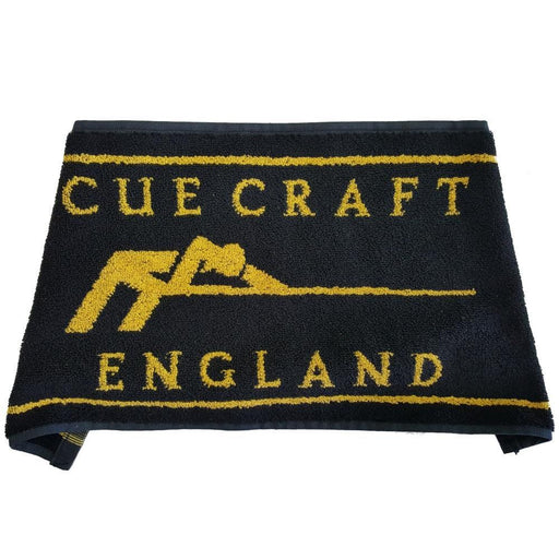 Accessories - Cue Craft Cue Towel
