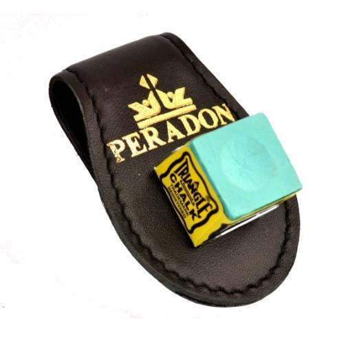 Accessories - Peradon Leather Magnetic Chalk Holder
