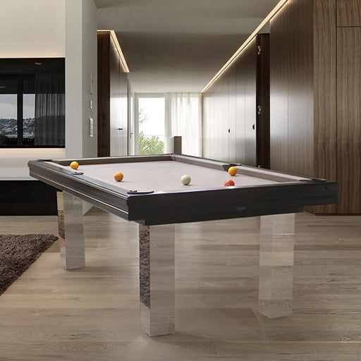 American Pool Tables - Toulet Miroir American Pool Table