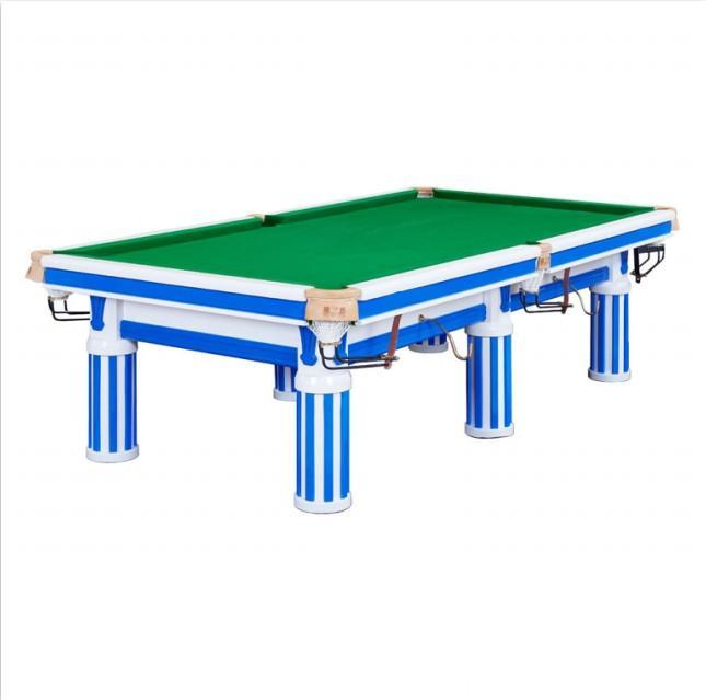 Chinese 8 Ball Table - Regal 9ft Chinese 8 Ball Table