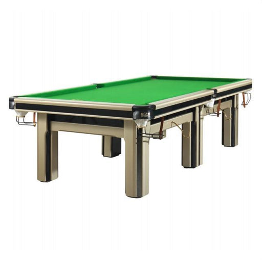 Chinese 8 Ball Table - The Majestic 9ft Chinese 8 Ball Table