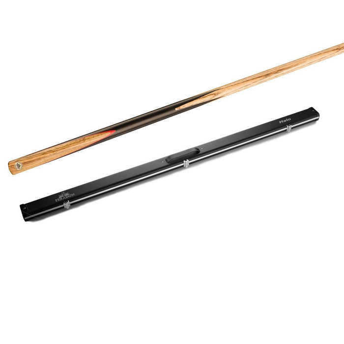 English Pool Cues - Peradon Vector 1 Piece 8-Ball Pool Cue