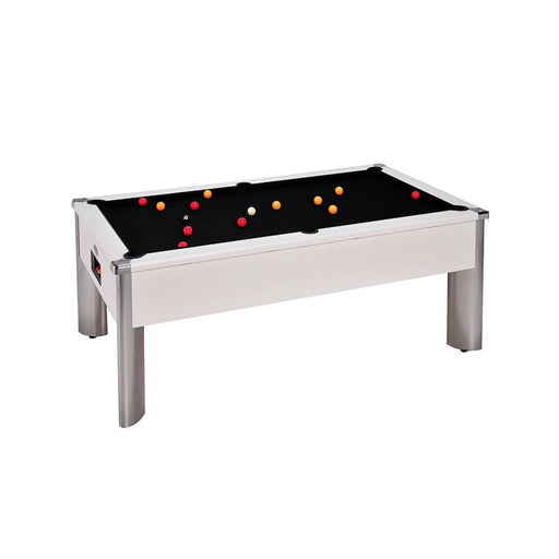 English Pool Tables - DPT Monarch Fusion English Pool Table - All Finishes