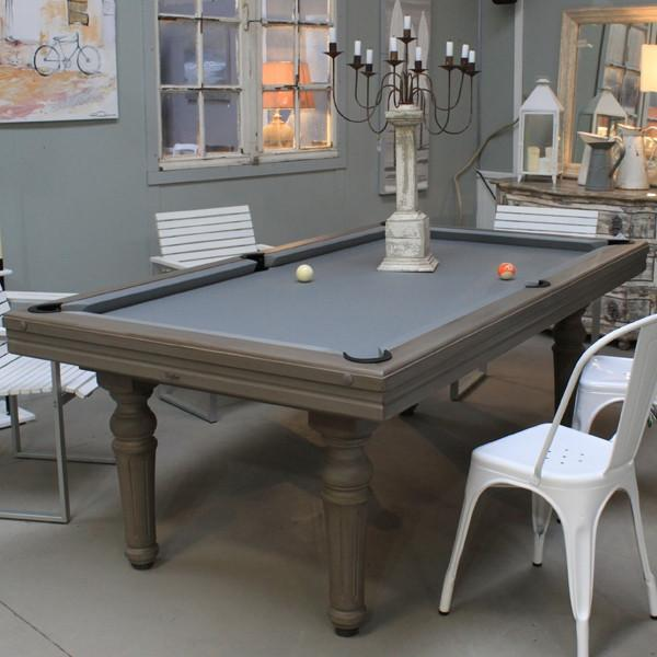 English Pool Tables - Toulet Excellence English Pool Table