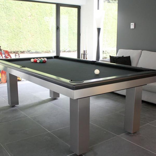 English Pool Tables - Toulet Full Loft English Pool Table
