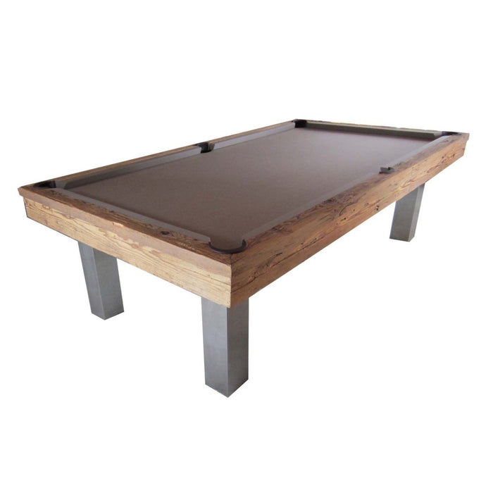 English Pool Tables - Toulet Megeve English Pool Table