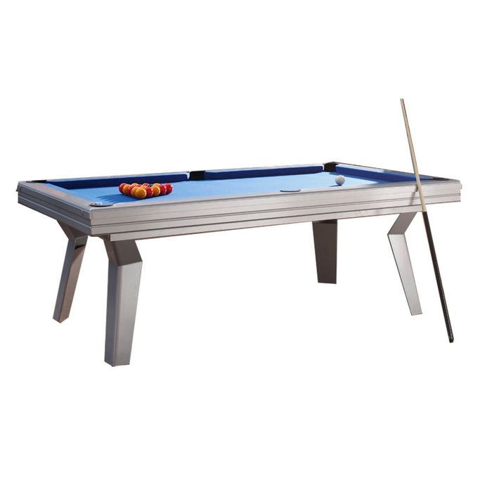 English Pool Tables - Toulet Pop English Pool Table