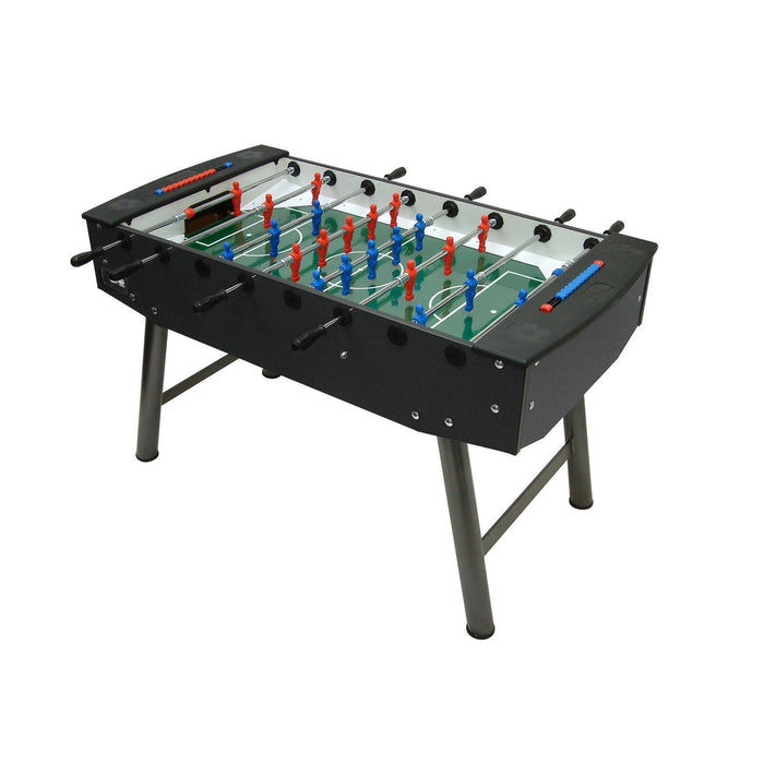 Home Leisure Tables - FUN Table Football Game