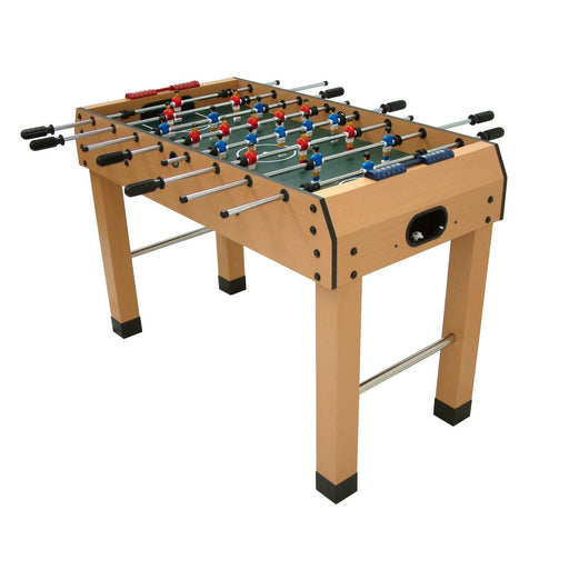 Home Leisure Tables - Gemini Table Football