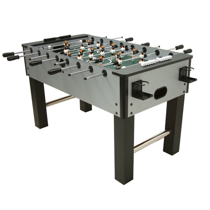 Home Leisure Tables - Lunar Table Football