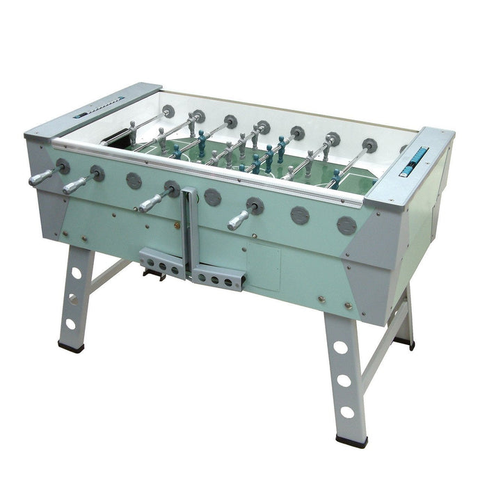 Home Leisure Tables - Rainbow Outdoor Table Football