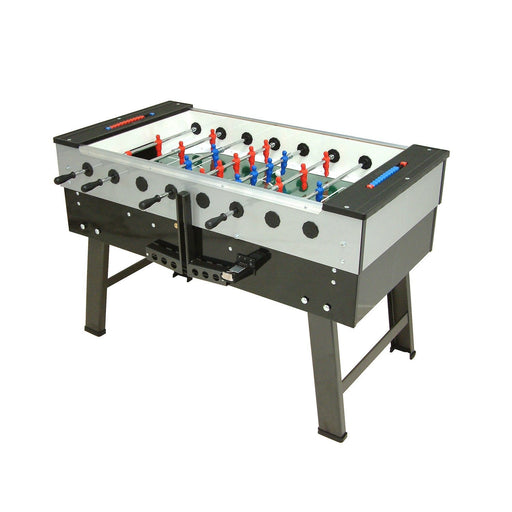 Home Leisure Tables - San Siro Table Football