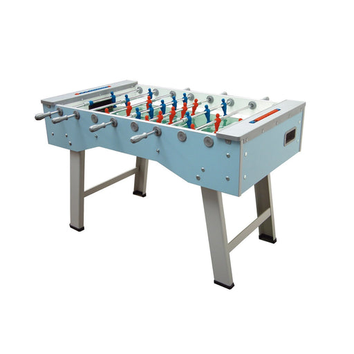 Home Leisure Tables - Smart Fold-Up Leg Table Football