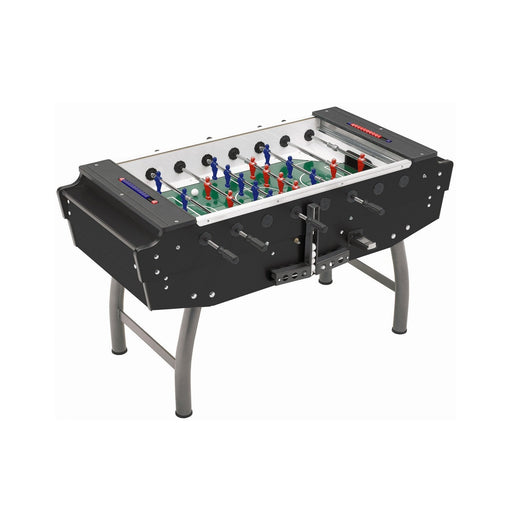 Home Leisure Tables - STRIKER Table Football Game Table