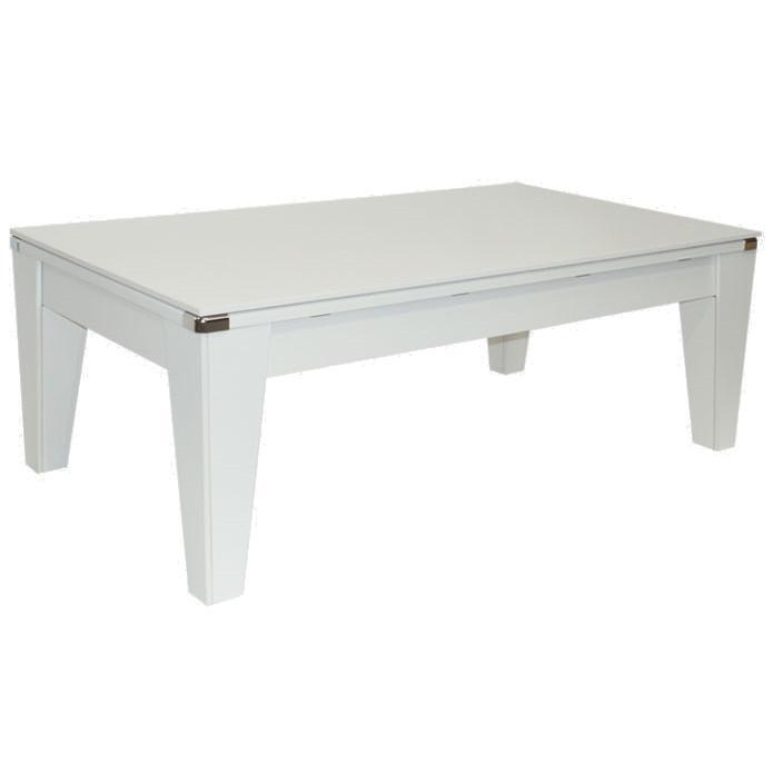 Pool Dining Tables - DPT Avant Garde English Pool Dining Table - All Finishes