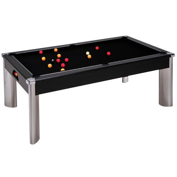 DPT Fusion Pool Dining Table Ft Or Ft Billiards Boutique - Pool dining table 7ft