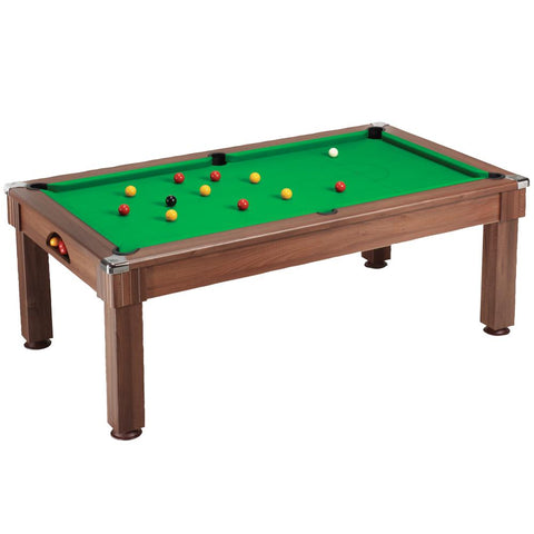 DPT Windsor Pool Dining Table - All Finishes