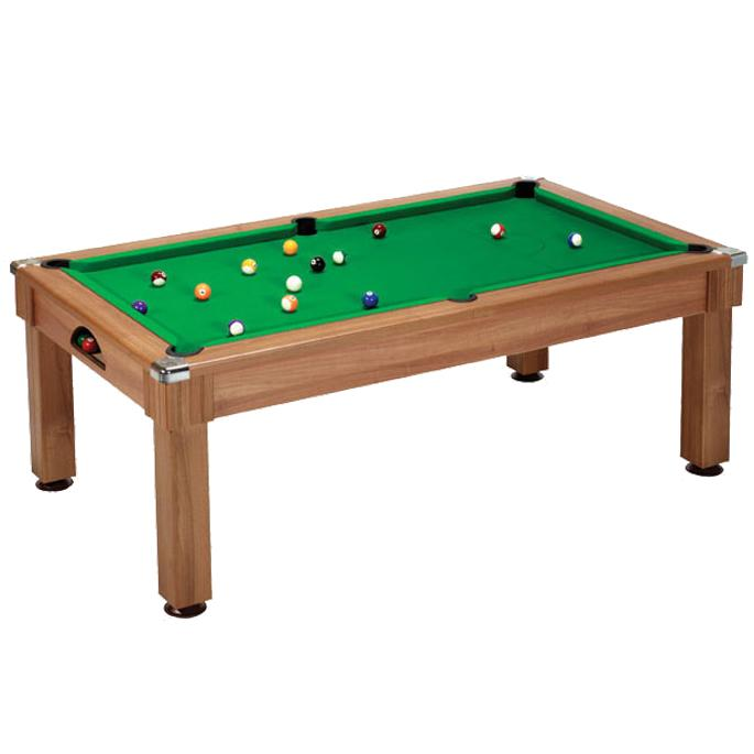 Pool Dining Tables - DPT Windsor Pool Dining Table - All Finishes
