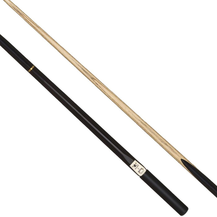 Powerglide Prestige I - 3/4 Jointed Snooker Cue